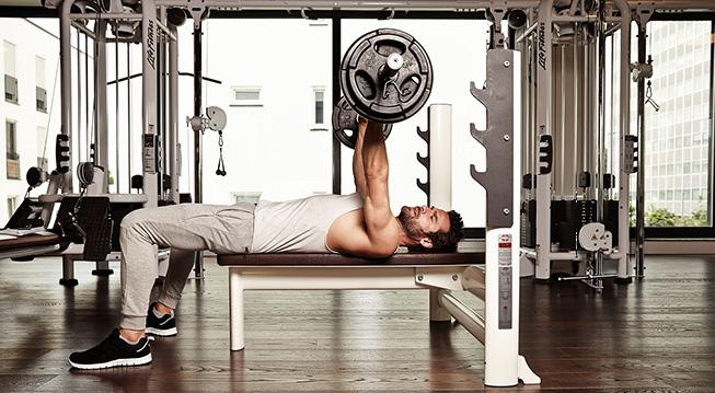 Fitnessstudio ELEMENTS Siemensallee